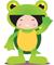 little-froggie