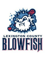 Lexington_County_Blowfish_logo