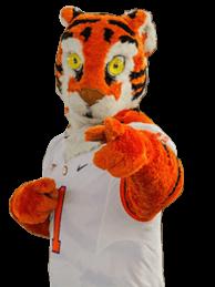 clemson-tiger